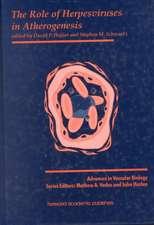 Role of Herpesviruses in Atherogenesis