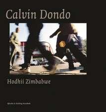 Calvin Dondo