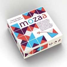Mozaa Game