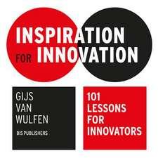 Inspiration for Innovation