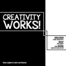 Creativity Works!