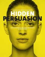 Hidden Persuasion pb. ed.