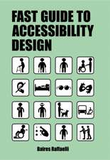 The Fast Guide to Accessibility Design