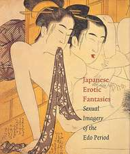 Japanese Erotic Fantasies
