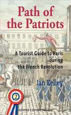Path of the Patriots, Volume Two