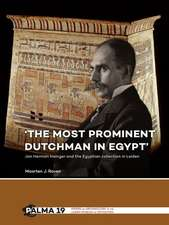 `The most prominent Dutchman in Egypt'