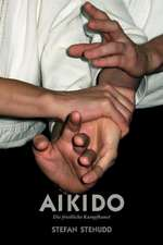 Aikido. Die Friedliche Kampfkunst:  Imaginative Reading of the Divination Cards