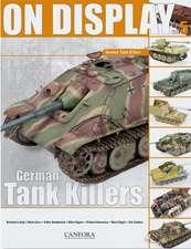 On Display Vol.5: German Tank Killers
