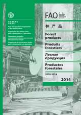 Yearbook of Forest Products