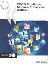 OECD Small and Medium Enterprise Outlook:  2000 Edition