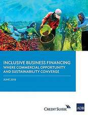 Inclusive Business Financing