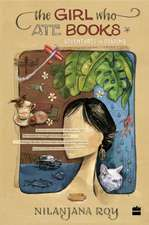 The Girl Who Ate Books: Adventures in Reading