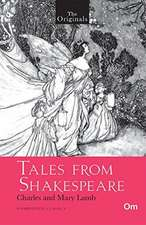 Originals: Tales from Shakespeare