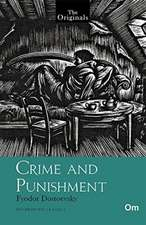 Dostoevsky, F: Crime & Punishment
