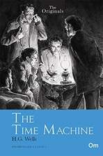 Originals: The Time Machine