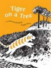 Ravishankar, A: Tiger on a Tree