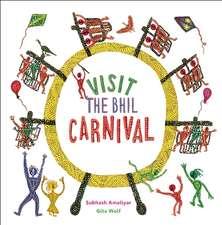Visit the Bhil Carnival
