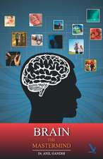 Brain The Mastermind