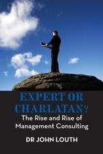 Expert or Charlatan?