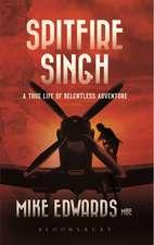 Spitfire Singh