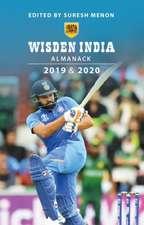 Wisden India Almanack 2019 & 20