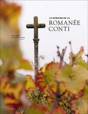 Le Domaine de La Romanee-Conti