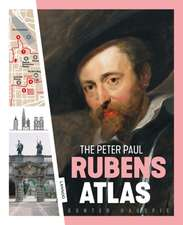 Peter Paul Rubens Atlas