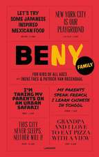 Be NY Family: For Kids of All Ages