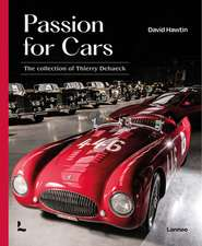Passion for Cars
