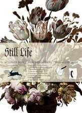 Still life / druk 1