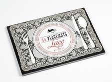 Lace:  6 Designs