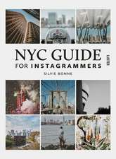 NYC Guide for Instagrammars