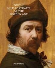 Suchtelen, Ariane van:Dutch Selfportraits from