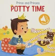 POTTY TIME SOUND BOOK