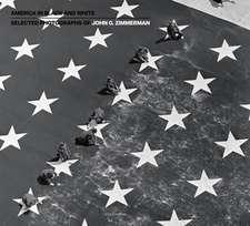 America in Black & White