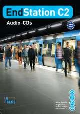 EndStation C2 - 5 Audio-CDs