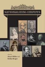 Nationalizing Empires