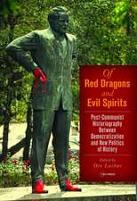 Red Dragons and Evil Spirits