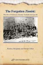 Forgotten Zionist