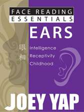 Face Reading Essentials Ears