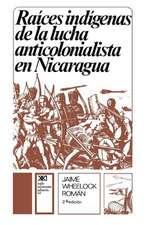 Raices Indigenas de La Lucha Anticolonialista:  Una Teoria de la Crisis