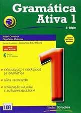 Gramatica Ativa  - Versao Brasileira
