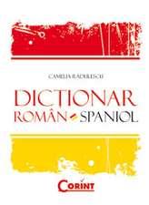 DICTIONAR ROMAN-SPANIOL