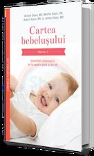 CARTEA BEBELUSULUI: alimentatia bebelusului, de la nastere pana la doi ani