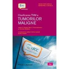 Clasificarea TNM a tumorilor maligne