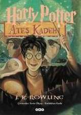 Harry Potter 4 ve ates kadehi