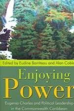 Enjoying Power