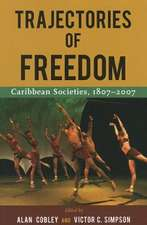 Trajectories of Freedom