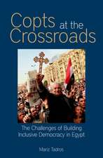 Copts at the Crossroads: The Challenges of Building Inclusive Democracy in Egypt