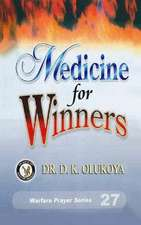 Medicine for Winners